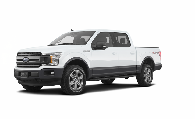 2019 Ford F-150 XLT - Starting at $28937.0 | Bruce Ford