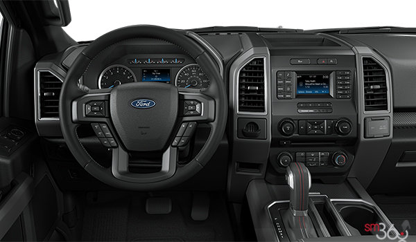 Certified Auto Sales >> 2019 Ford F-150 XLT - Starting at $33299.0 | Bruce Ford