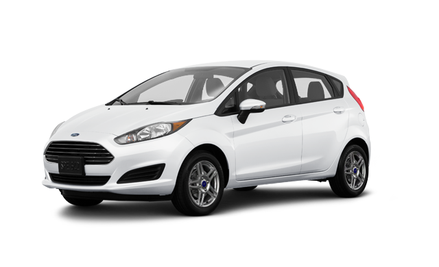 2019 Ford Fiesta Hatchback SE