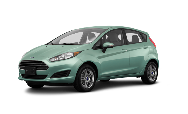 2019 Ford Fiesta Hatchback SE - Starting at $20774.0 ...