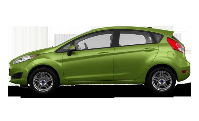 Ford Fiesta Hatchback SE 2019