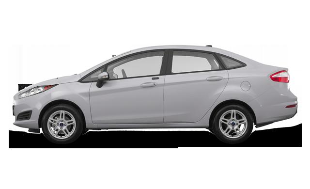 Ford Fiesta Sedan SE 2019
