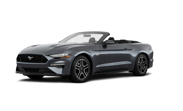 2019 Ford Mustang Convertible Gt Premium Starting At
