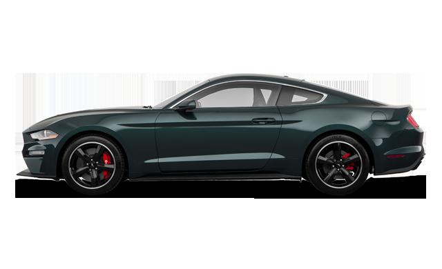 Ford Mustang Coupe BULLITT 2019