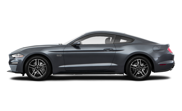 Ford Mustang Coupe GT 2019