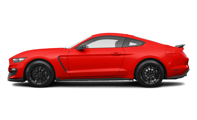 2019 Mustang Shelby GT350 - Starting at $77,350 | Dupont