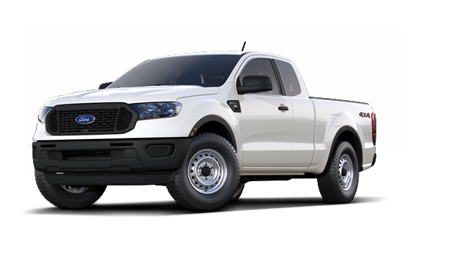 How Does Ecoboost Work >> 2019 Ford Ranger XL - Starting at $29177.0 | Bruce ...