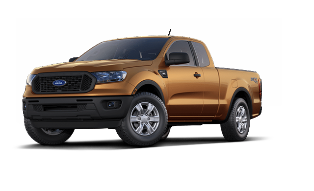 How Does Ecoboost Work >> 2019 Ford Ranger XL - Starting at $31077.0 | Bruce Ford