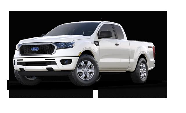 2019 Ford Ranger Xlt Starting At 35190 0 Bruce Ford