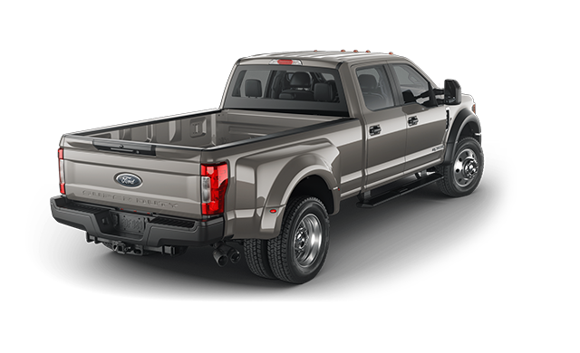 2019 Ford Super Duty F-450 XL - Starting at $59749.0 ...