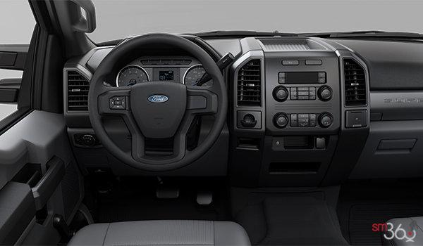 Ford Super Duty F-450 DRW  2019