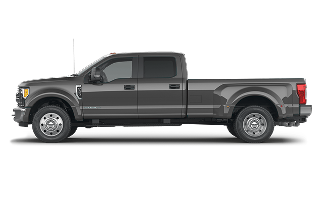 Ford Super Duty F-450 XLT 2019