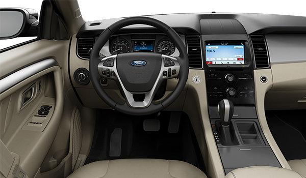 2019 Taurus SEL - Starting at $37,525 | Dupont Ford Ltee