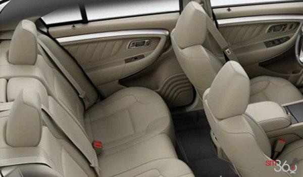 Ford Taurus SEL 2019