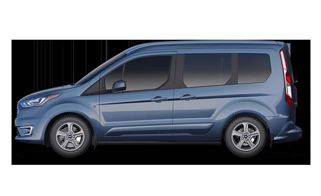 Ford Transit Connect TITANIUM WAGON 2019