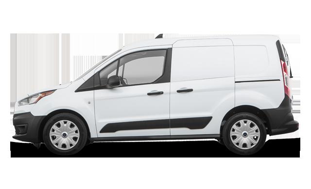 Ford Transit Connect XL VAN 2019