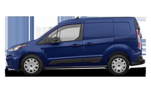 Ford Transit Connect XLT VAN 2019