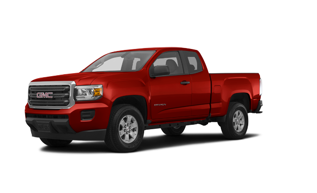 2019 GMC Canyon - Starting at $29595.0 | Bruce Chevrolet Buick GMC Digby