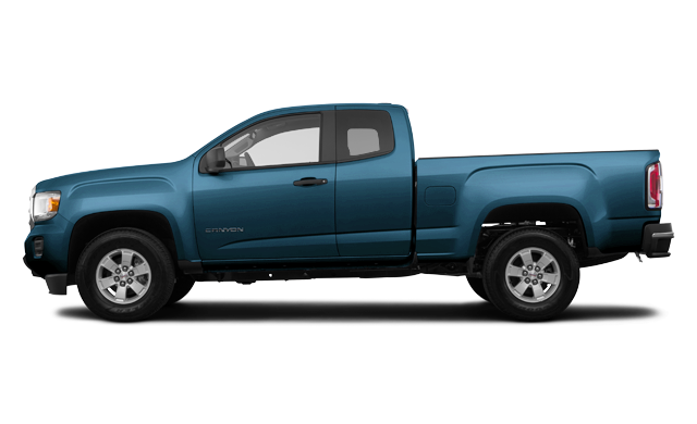 GMC Canyon BASE CANYON 2019