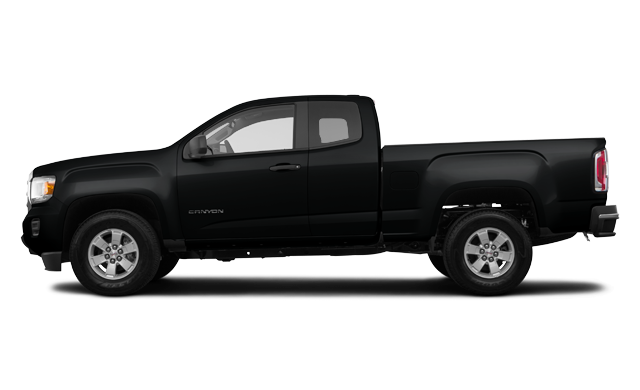 GMC Canyon SL 2019