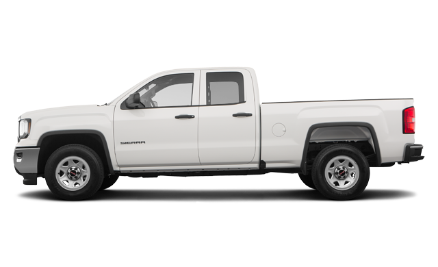 GMC Sierra 1500 Limited BASE Sierra 2019