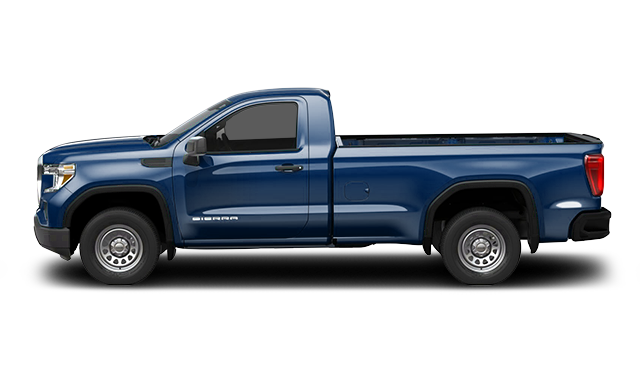 GMC Sierra 1500 BASE Sierra 2019