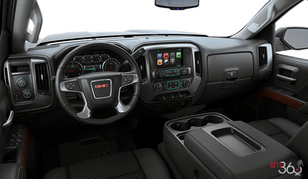 2019 GMC Sierra 2500 HD SLE - Starting at $49024.0 ...