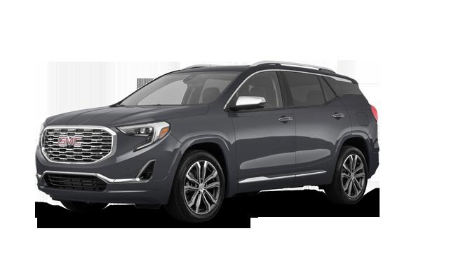 Gmc Terrain Lease Deals >> 2019 GMC Terrain DENALI - Starting at $42995.0   Bruce Chevrolet Buick GMC Middleton