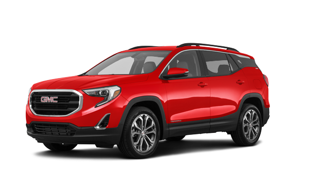 2019 GMC Terrain SLE - Starting at $32744.0 | Surgenor Ottawa