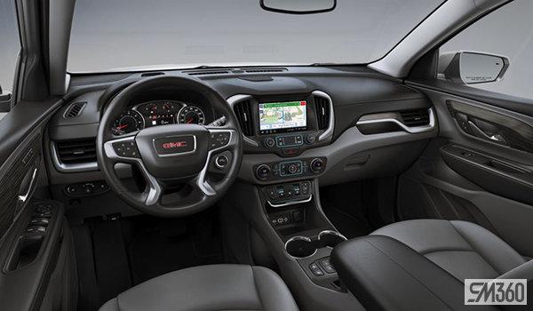 Michael Boyer Chevrolet Buick GMC Ltd | The 2019 GMC ...