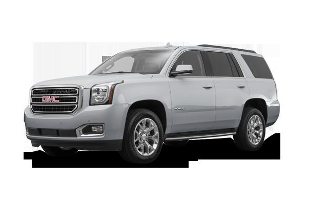 2019 GMC Yukon SLE - Starting at $50615.0 | Bruce ...