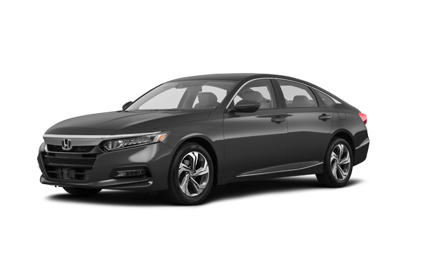 Berlin City Honda >> 2019 Honda Accord Sedan EX-L - from $34685.2 | Halton Honda
