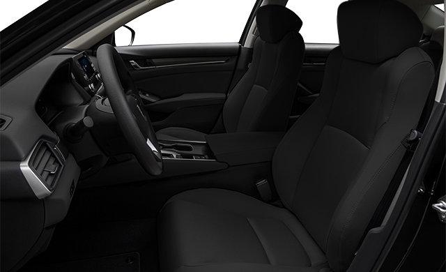 Honda Accord Sedan LX 2019 - photo 2