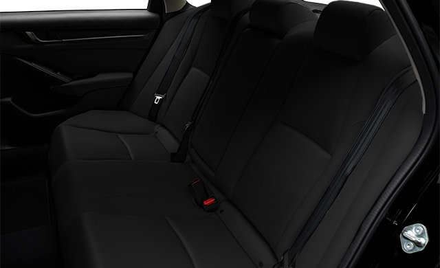 Honda Accord Sedan LX 2019 - photo 3