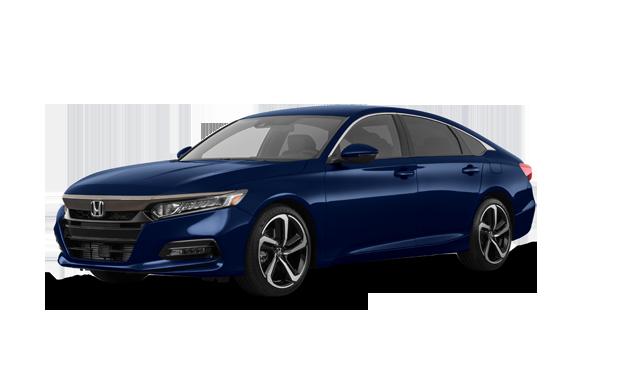 Berlin City Kia >> 2019 Honda Accord Sedan SPORT 2.0 - from $34971.5 | Halton ...