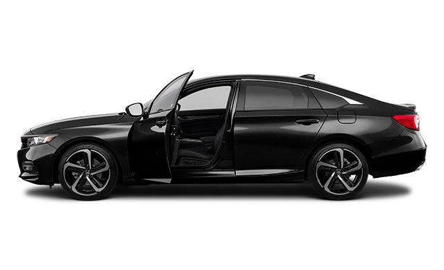 Berlin City Honda >> 2019 Honda Accord Sedan SPORT - from $31,975 | Rivington Rally Honda