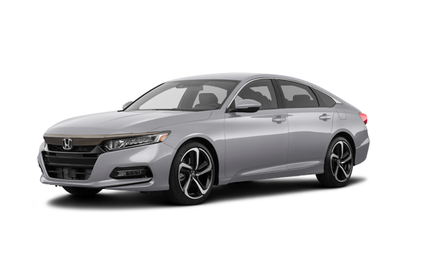 2019 Honda Accord Sedan Sport From 31975 0 Halton Honda