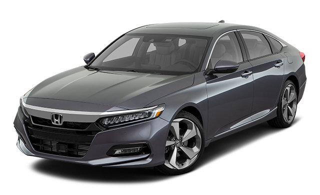 Honda Accord Sedan TOURING 2.0 2019 - photo 2