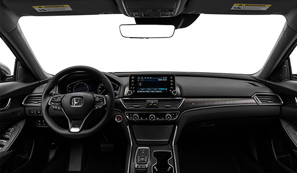 Honda Accord Ex-L >> 2019 Honda Accord Sedan TOURING 2.0 - from $40975.0 | Halton Honda