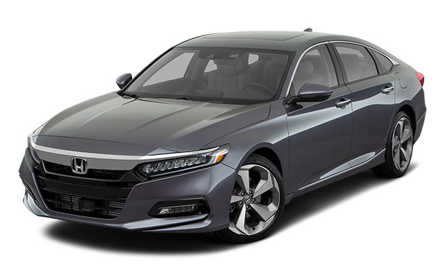 Honda Accord Sedan TOURING 2019 - photo 2