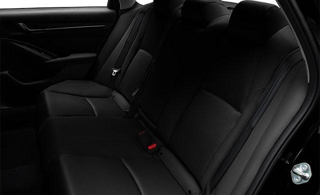 Honda Accord Hybrid Base Accord 2019 - photo 1