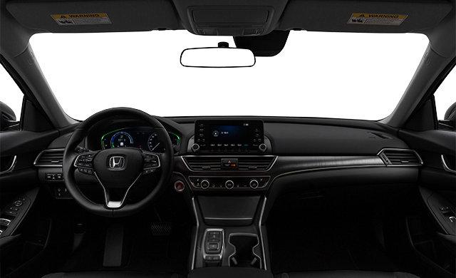Honda Accord Hybrid Base Accord 2019 - photo 3