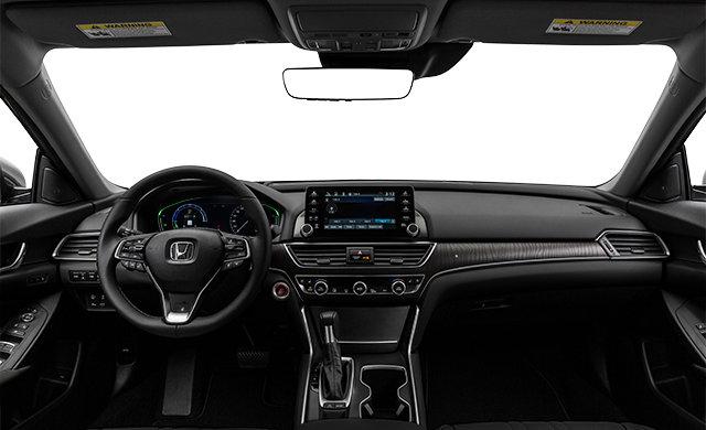 Honda Accord Hybrid Touring 2019 - photo 1