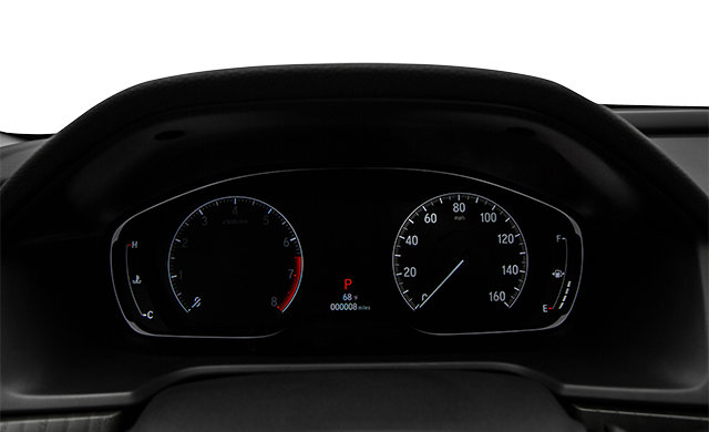 Honda Accord Hybrid Touring 2019 - photo 2