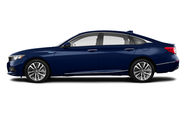 Honda Accord Hybride Touring 2019