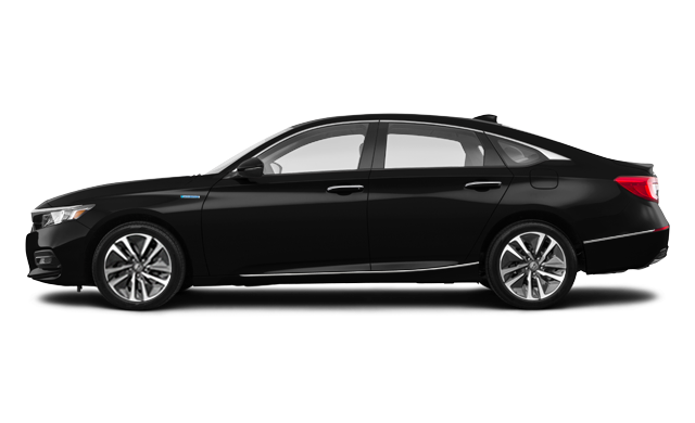 Honda Accord Hybrid Touring 2019
