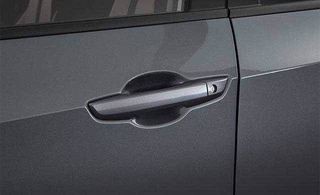 Honda Civic Hatchback LX 2019 - photo 1