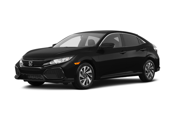 Honda Financing Offers >> 2019 Honda Civic Hatchback LX - from $23975.0 | Halton Honda