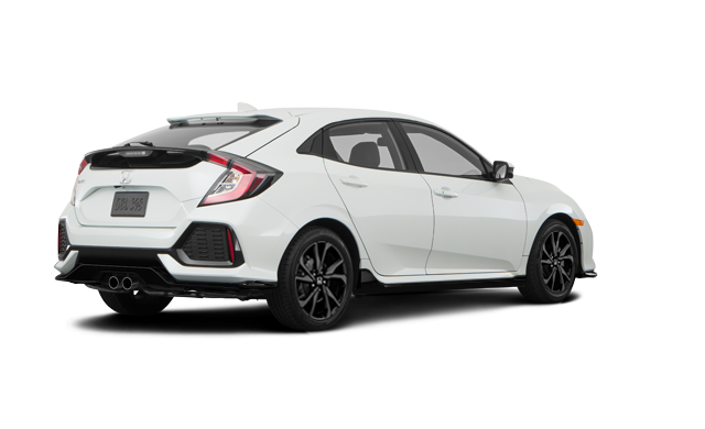 2019 Honda Civic Hatchback SPORT TOURING