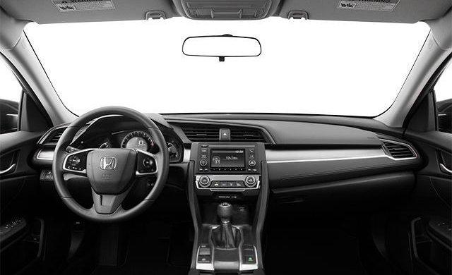 Honda Civic Sedan DX 2019 - photo 3